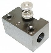 Aloris DA-4 Boring Bar Holder 1-1/2 Capacity