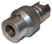 SPV T24 to T12 Collet Reducer Adapter - Tap, Tapping Head