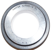 3 Inch Master Setting Ring, Bore Gage