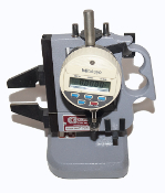 Standard Gage Versa-Dial with Stand, Digital Indicator