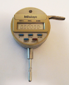Mitutoyo Digital Indicator Gage 543-180B