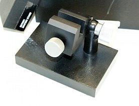 Bowers Snapmic Stand - Dice Micrometer - Fowler