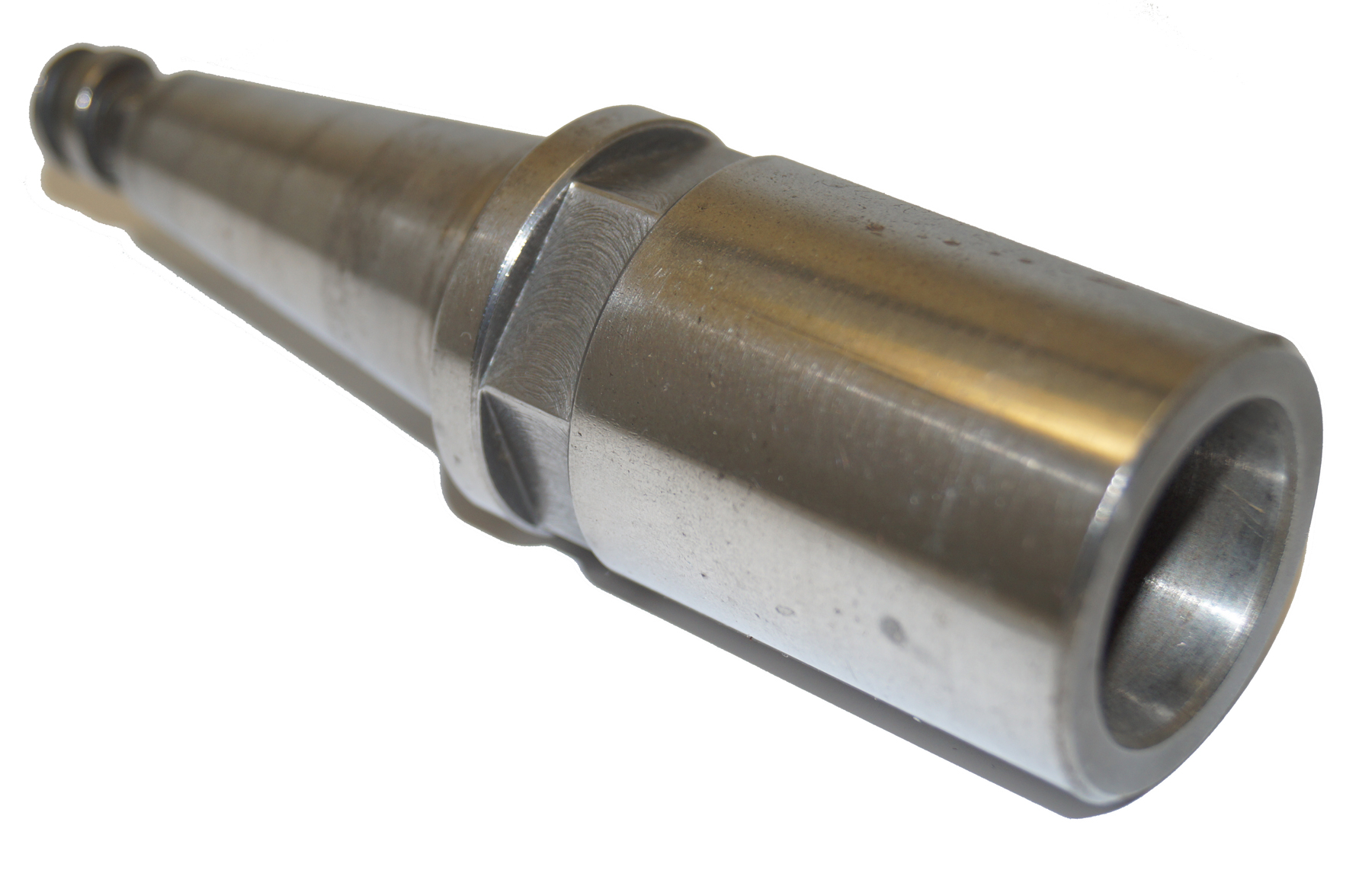 Moore Jig Bore Spindle Extension - 30 Taper