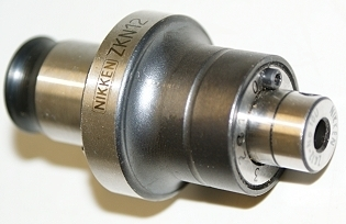 Nikken ZKN12 10-U Tap Collet ISO 9mm