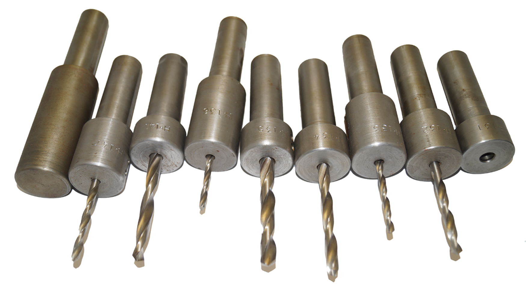 Lathe Drill Set Scientific Cutting Tools ID Drilling
