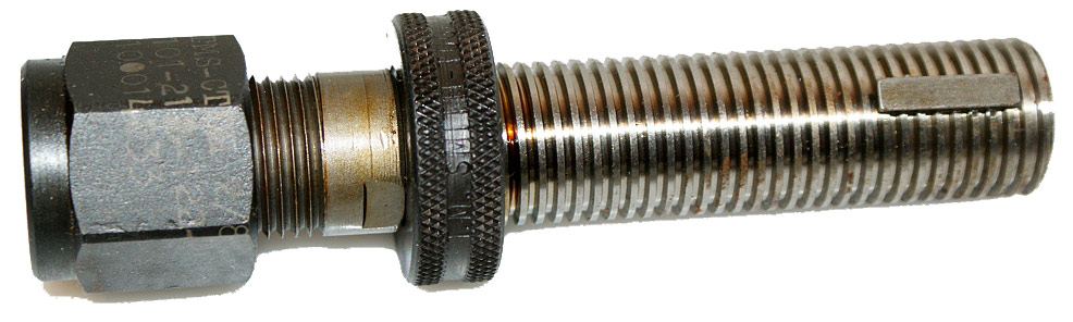 TM Smith CTDH Acme Thread 20DA Collet Chuck