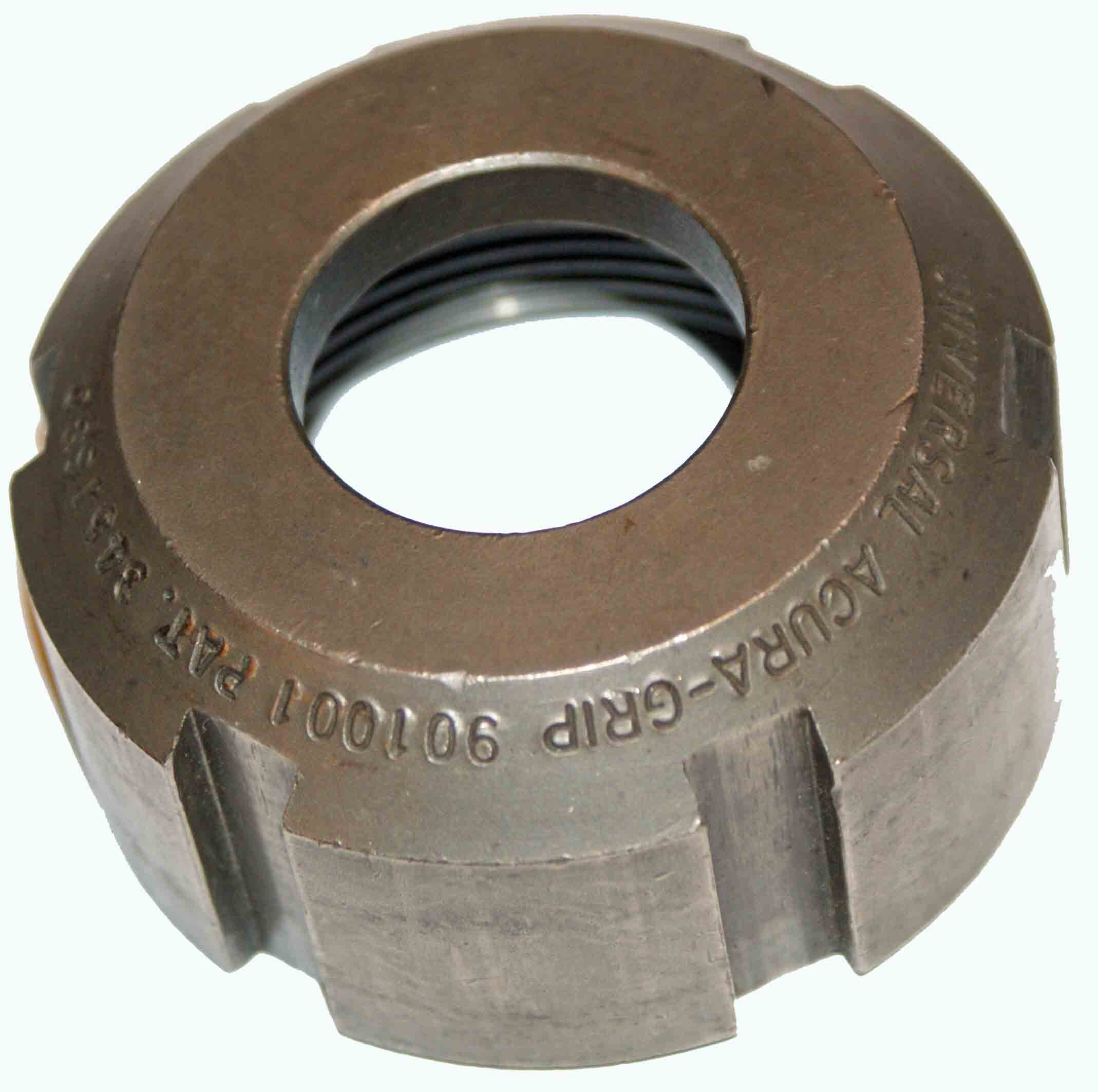 Universal Acura-Grip Collet Lock Nut 901001