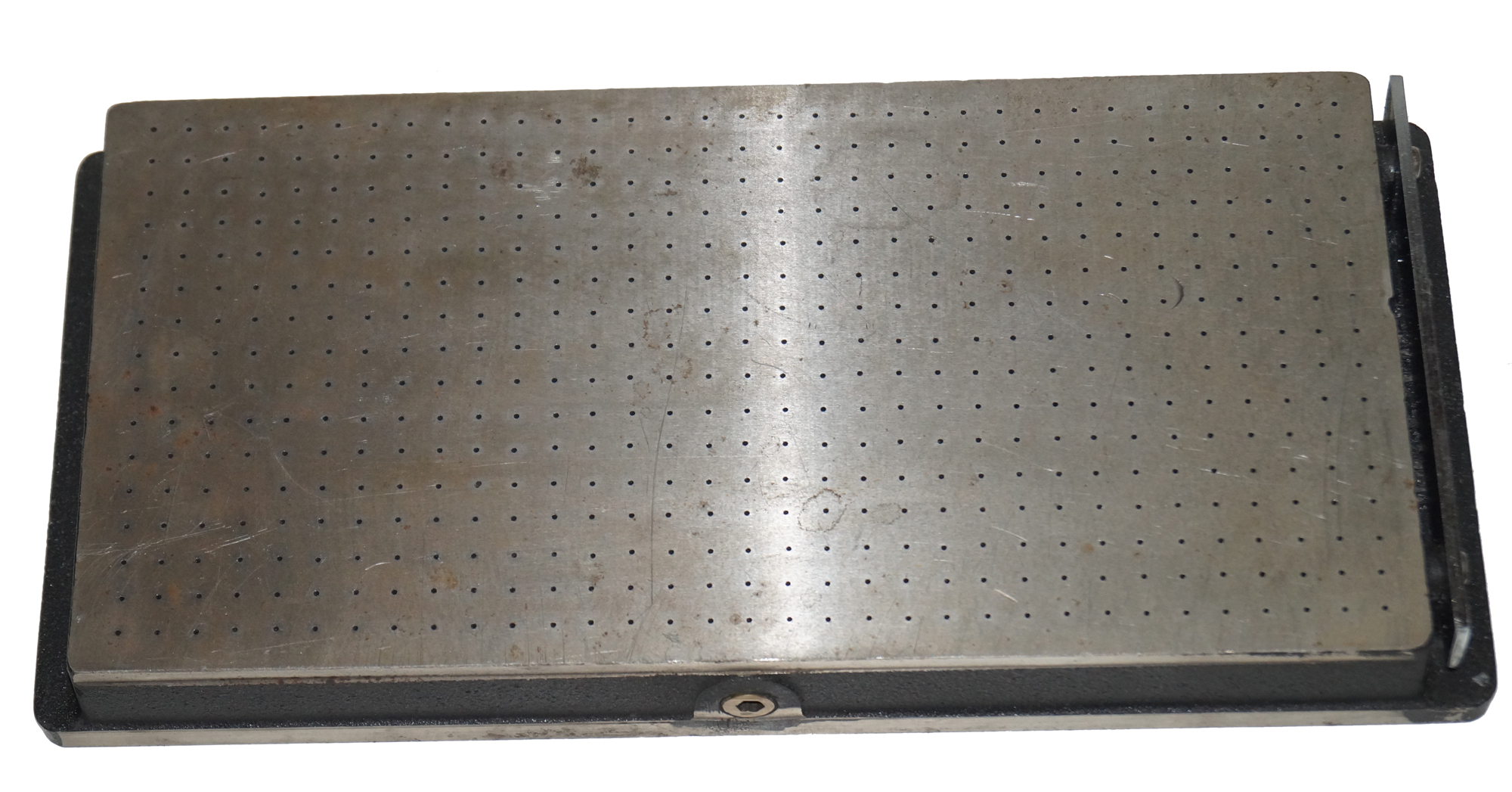 "Vacuum Chuck, Westhoff 12"" x 6"" Surface Plate"
