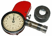 "Comtorgage CM2 .874"" - .877"" Bore Gage w Master Ring"