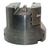 Valenite TWBB-3A-438 Vari-Set Boring Bar Head
