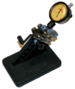 "Tri-Roll Thread Gage 1/8""-NPTF OD Comparator"