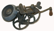 Empire Implement Hand Grinder Sept. 25, 1900