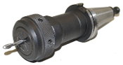 "Cat40 TG100 Collet Chuck w- 1/4"" Collet"