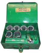 Greenlee 1820 Cable Stripper - (6) Dies