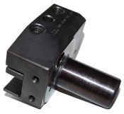 VDI Tool Holder Long Inverted Turning RH 27.3020