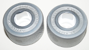 "3/4"" Ring Gage Setting Pair, XXX Grade, Bore .7480 Min .7520 Max"