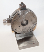 5C Collet Index Fixture, Whirley-Gig, Russ Tool