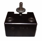 Aloris CXA4 Quick Change Tool Holder