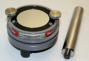 Davidson D-622 Adjustable Spindle Reference Mirror