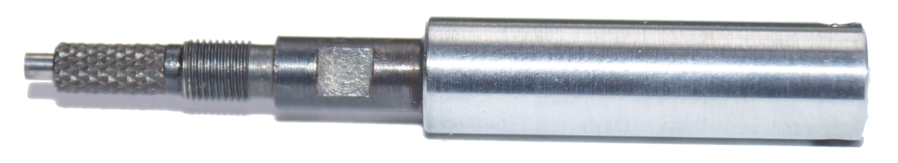 Indicating Plug, 0.25 Inch Dyer, Mahr, Two Point Contact