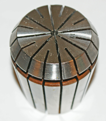 "ER40 Spring Collet 1/8"" Ultra-Precision ER-40"
