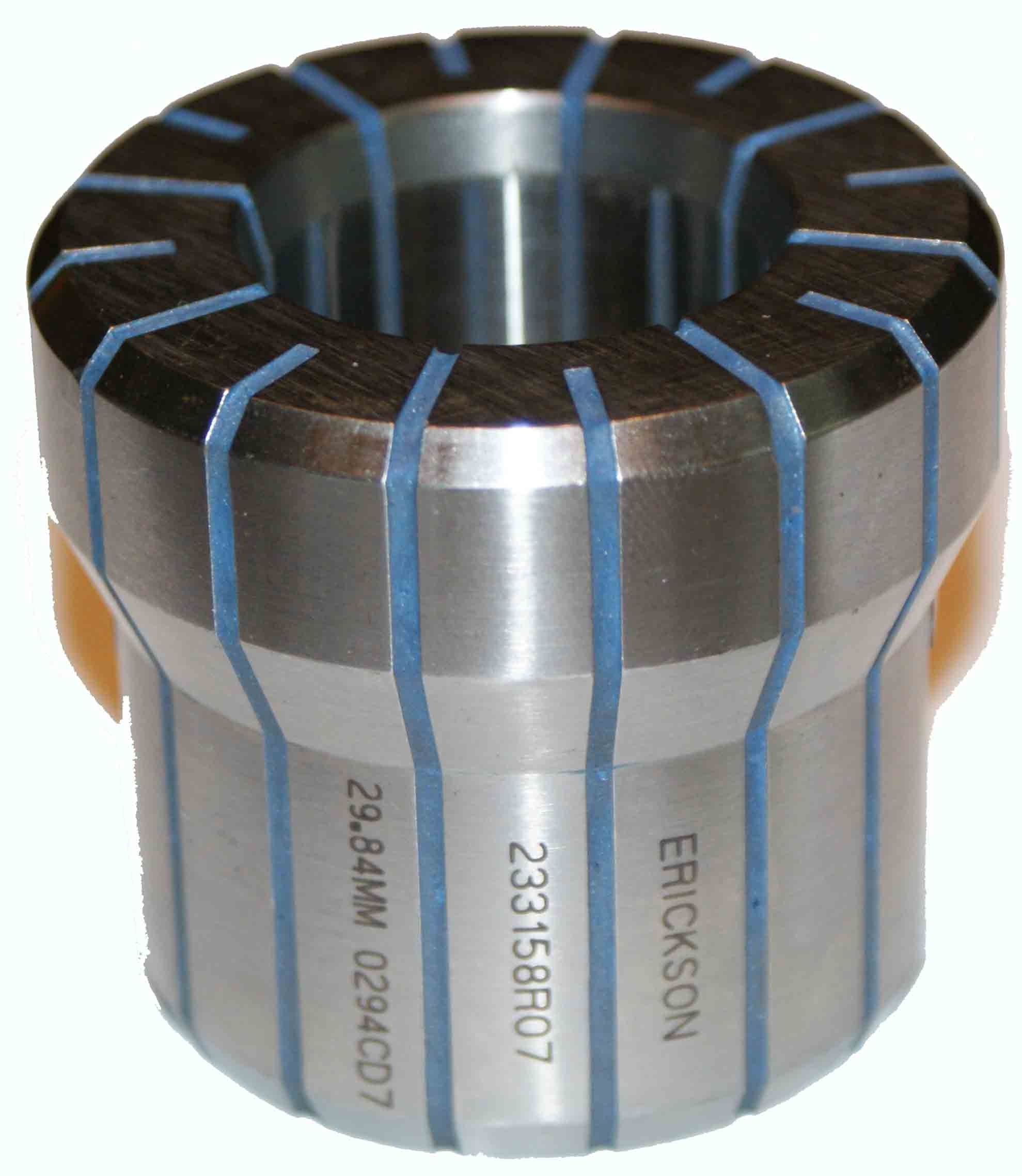 Erickson DA-500 Double Angle Collet 29.84mm