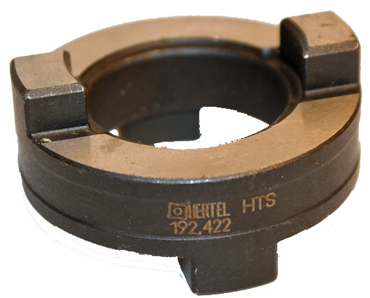 Hertel Kennametal HTS Indexable Drill Drive Ring 192.422