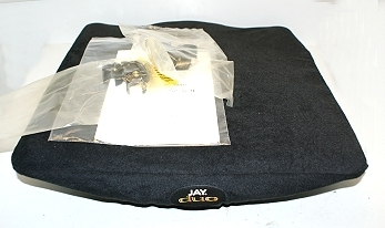 "Jay Duo 16"" x 16"" Wheel Chair Seat"
