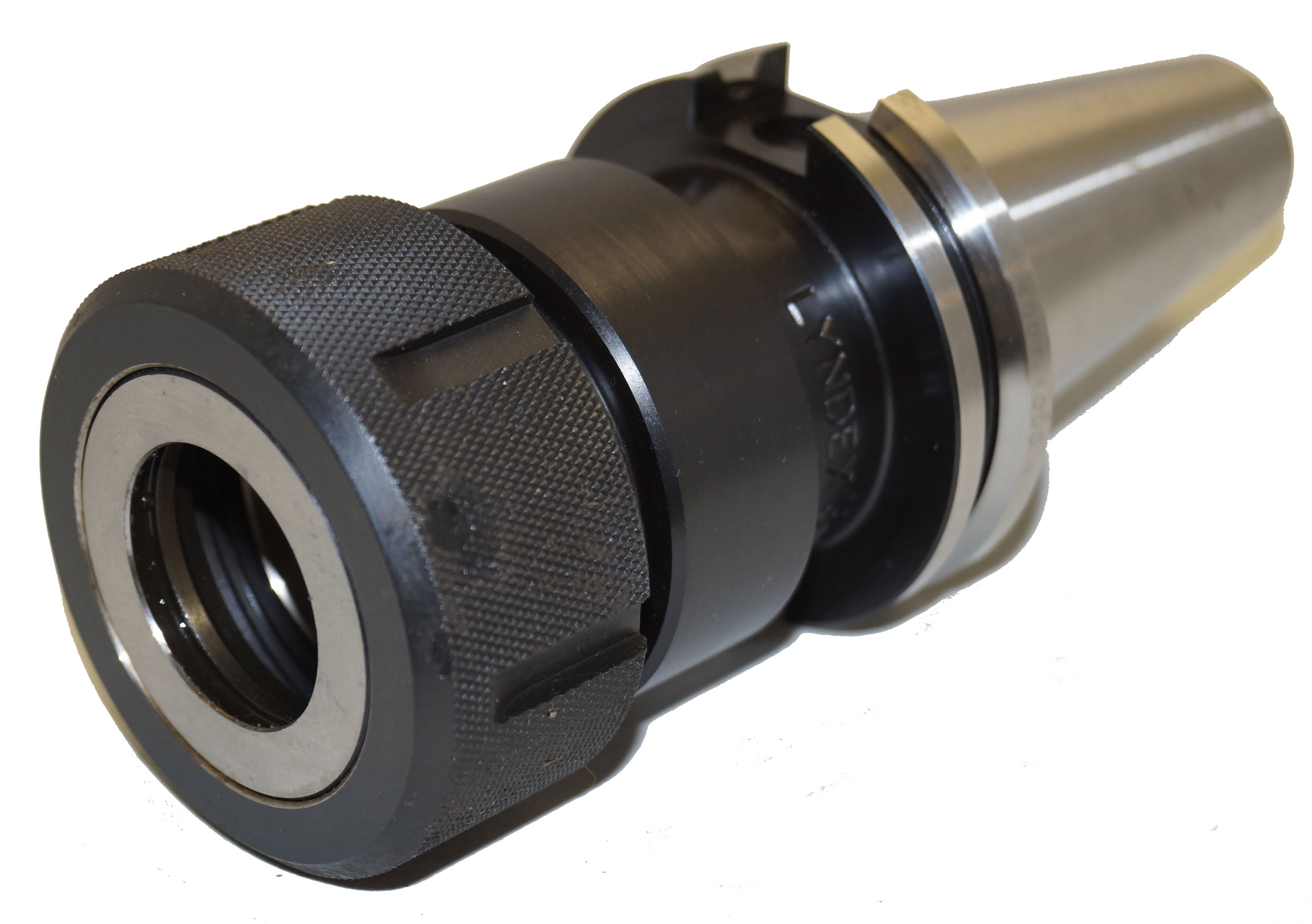Cat40 TG100 Collet Chuck - Lyndex C4007-1000