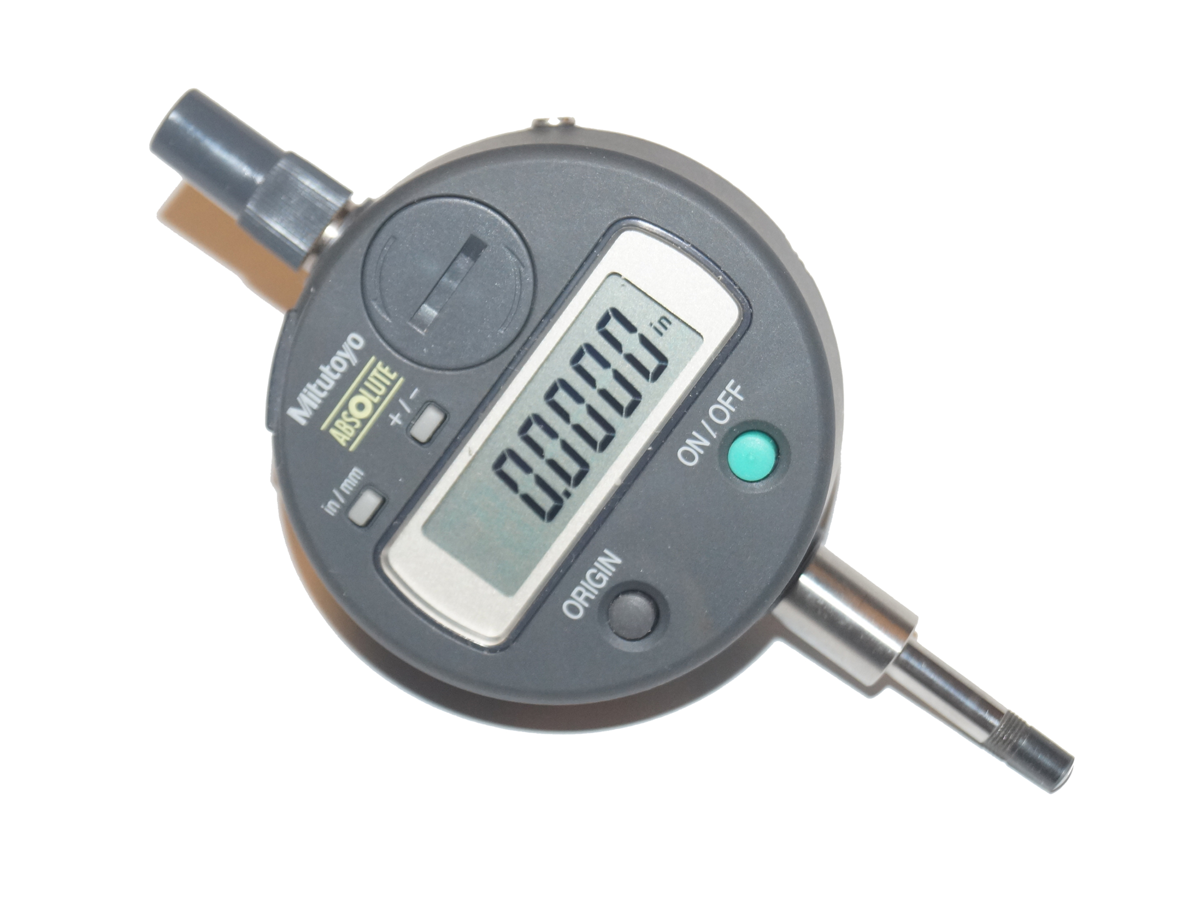 Mitutoyo Digital Indicator 543-693