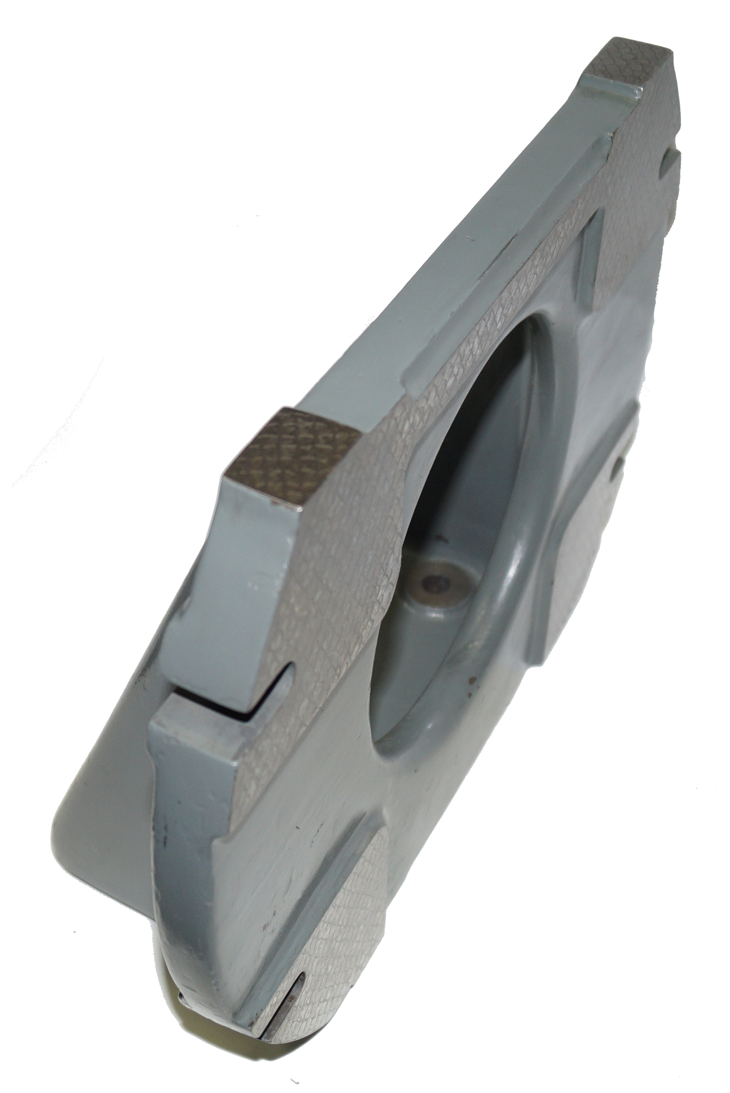 Moore Jig Borer Grinder Rotary Table Angle Plate