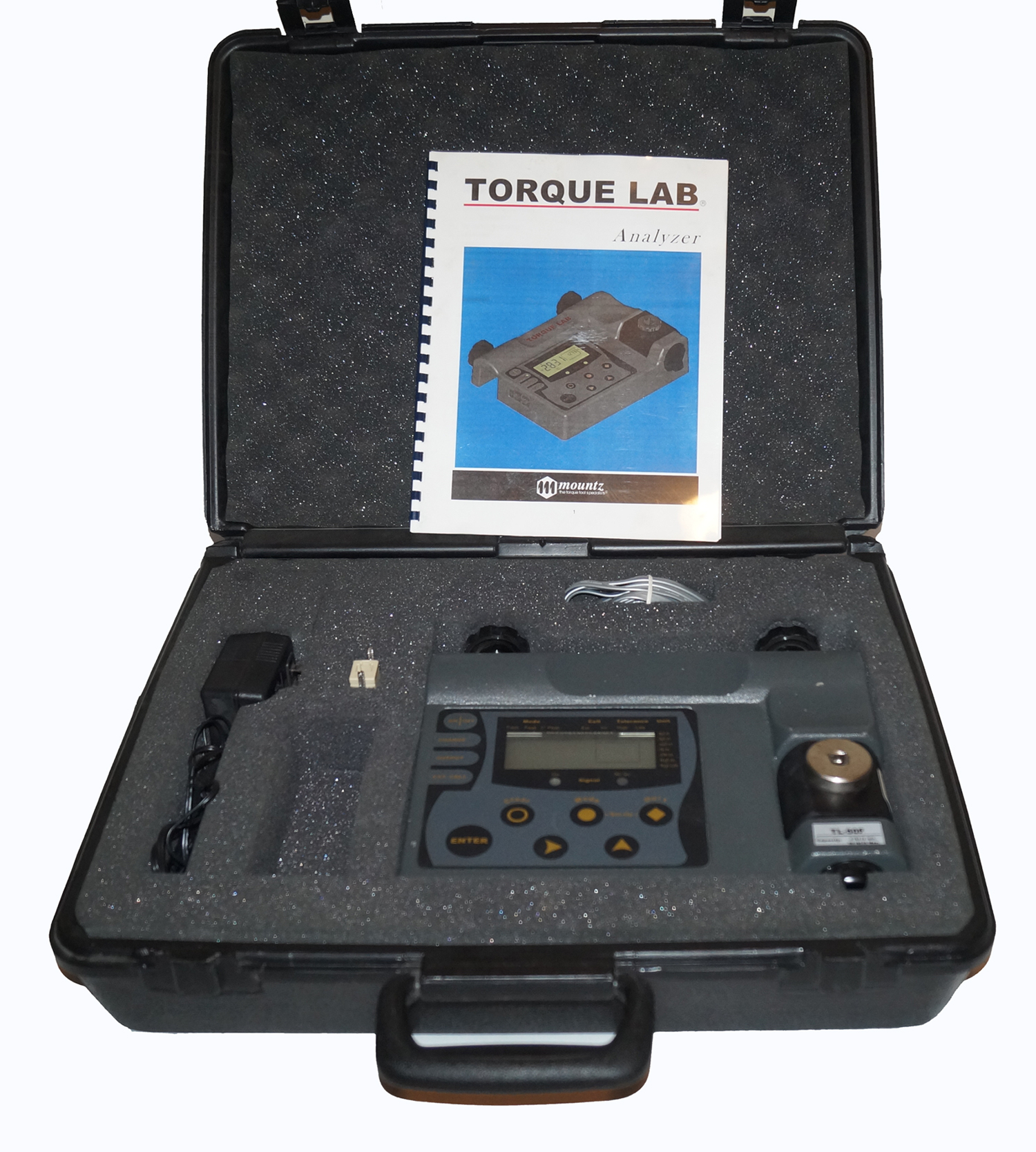 Mountz TL-50F Torque Analyzer