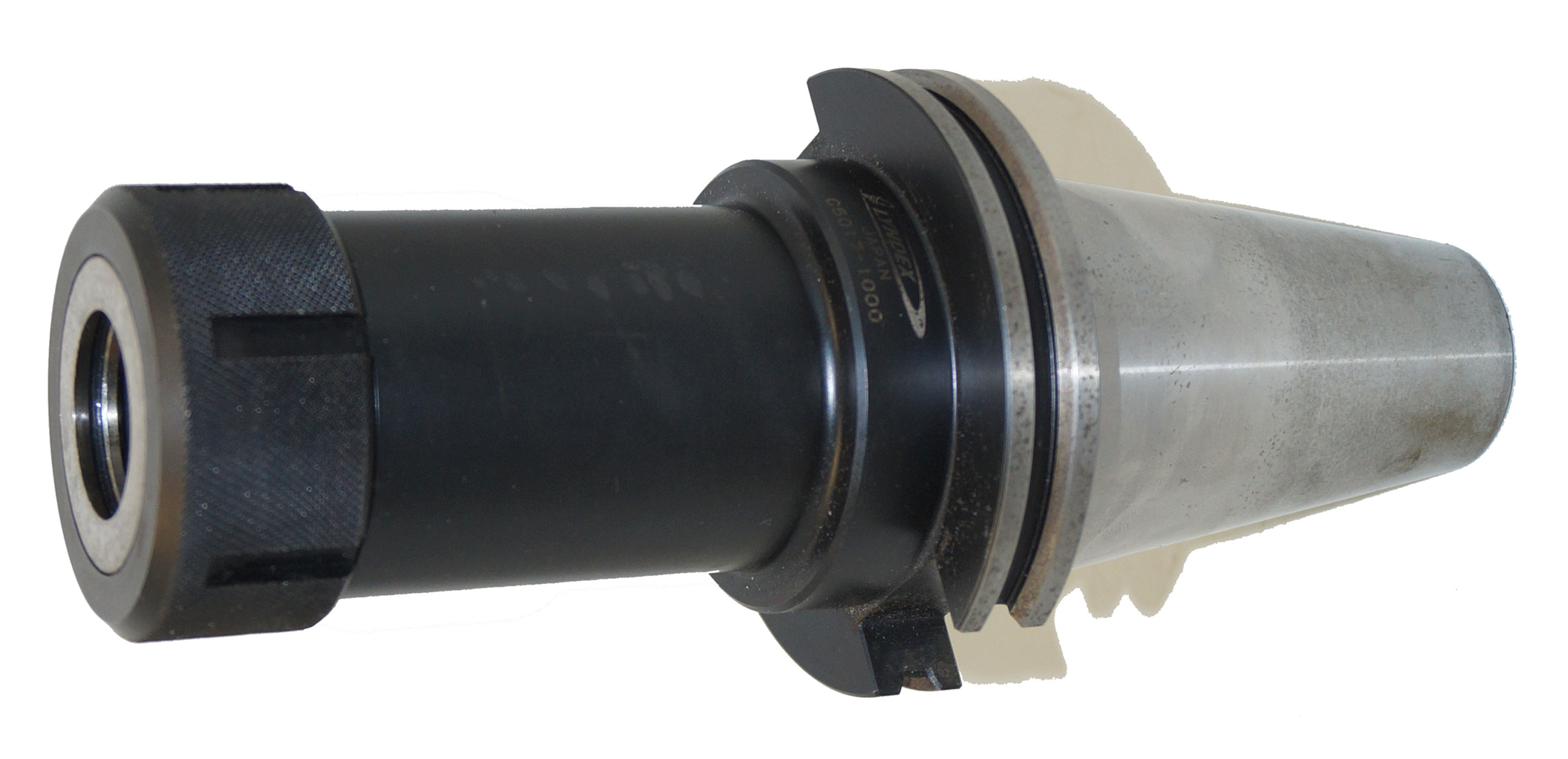 Cat50 TG100 Collet Chuck - Lyndex C5017-1000