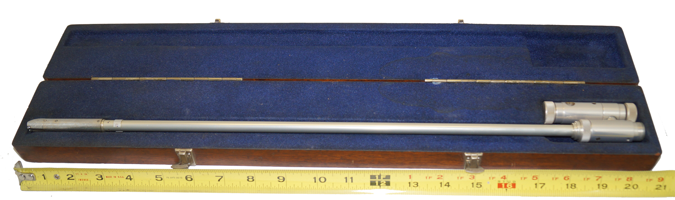 Profilometer Probe Micro Mechanical LE-4-57