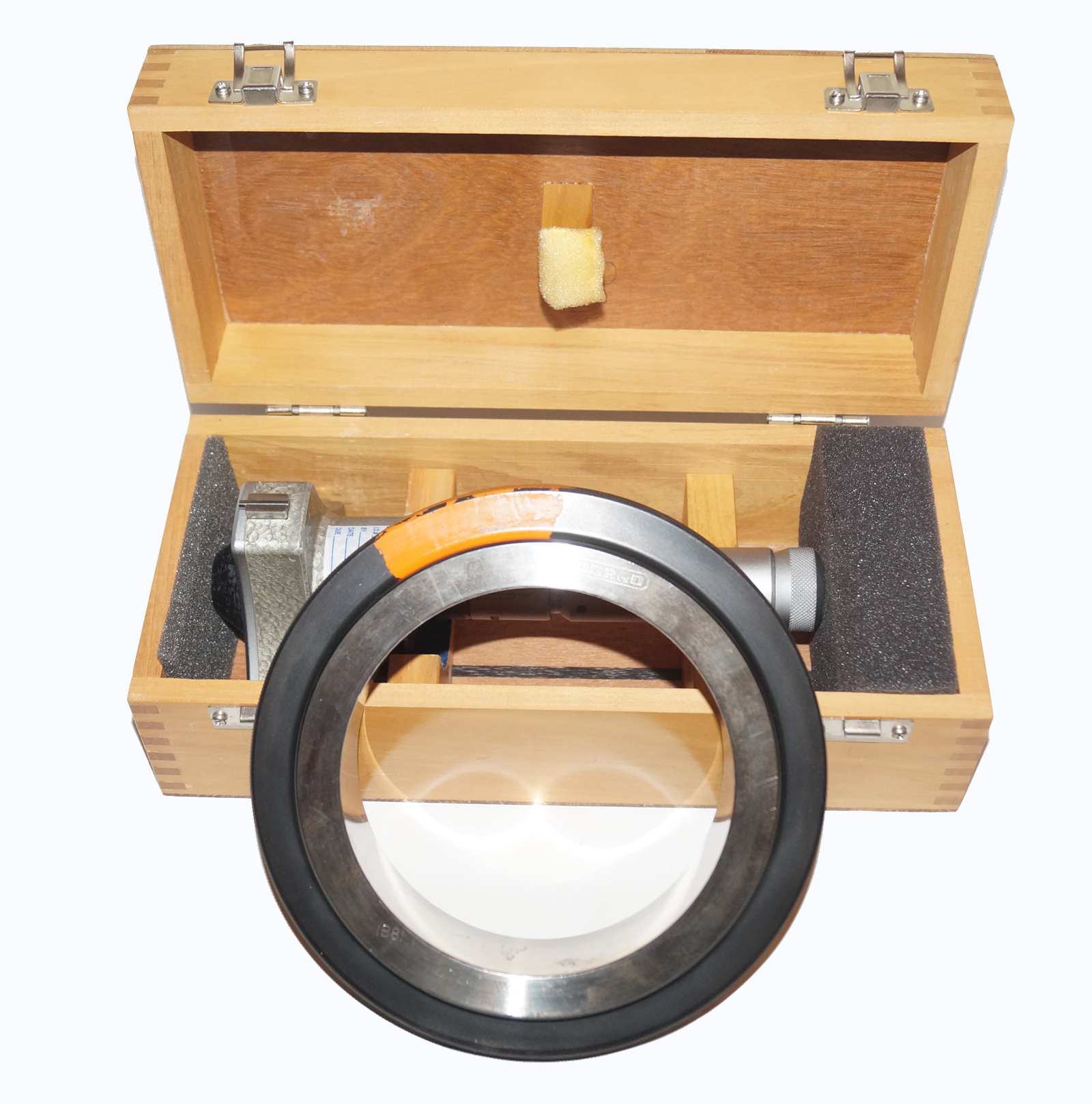 "4-5"" Bore Hole Gage with Setting Ring, SPI"