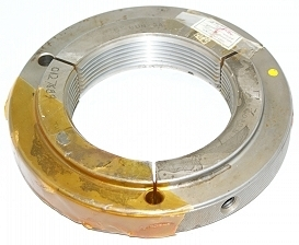 "Thread Ring Gage 5""-6 UN 2A"