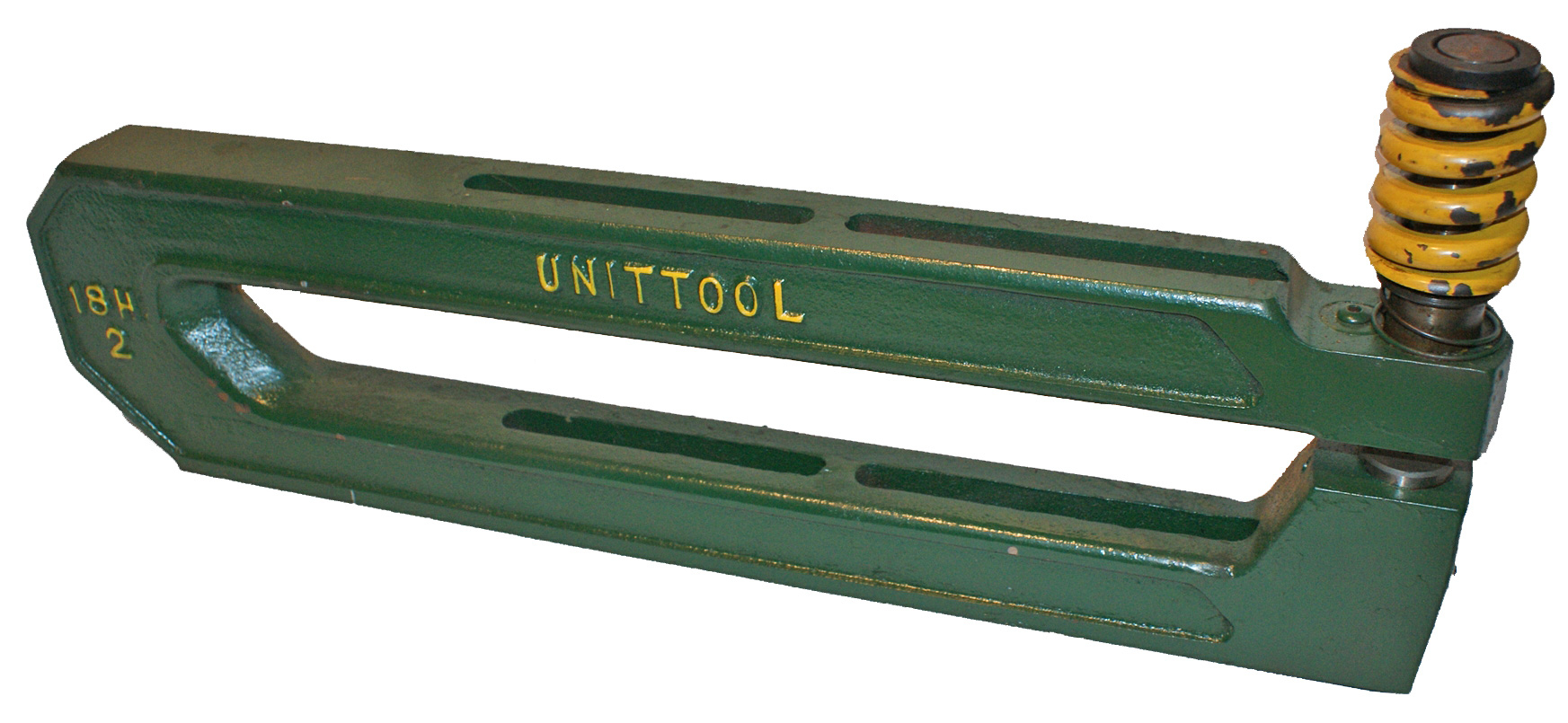 Unittool 18H-2 C-Frame Press Punch