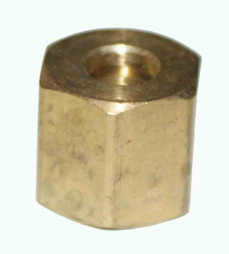 Weatherhead 61X3 Short Compression Nut Fitting