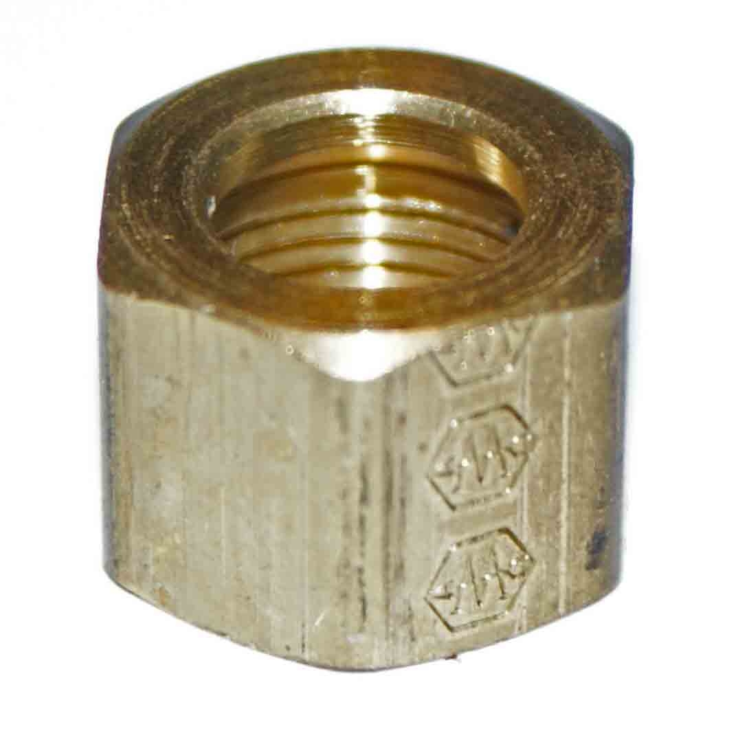 Weatherhead 61X5 Short Compression Nut Fitting